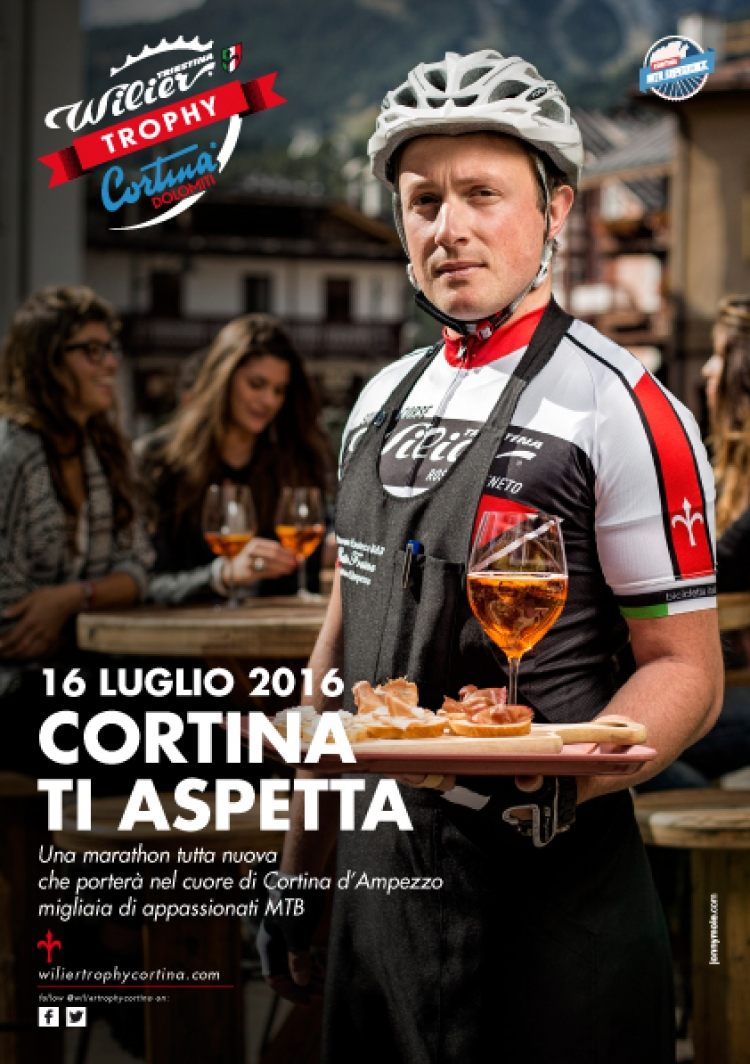 Wilier Trophy Cortina - 16 luglio 2016